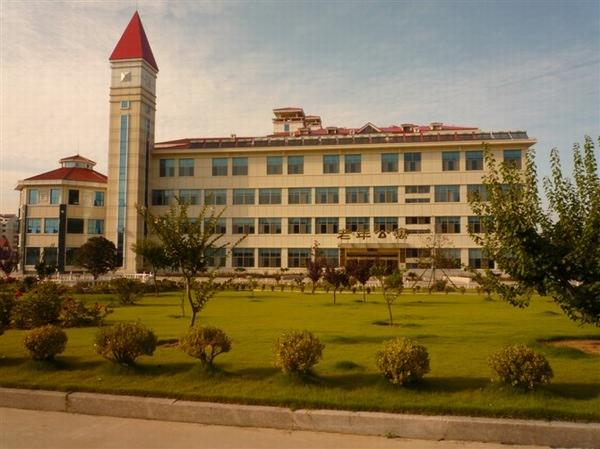 威海经济技术开发区凤林老年公寓