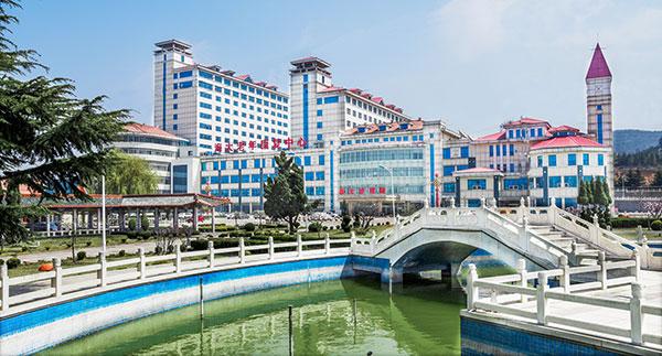 威海经济技术开发区海大老年康复中心